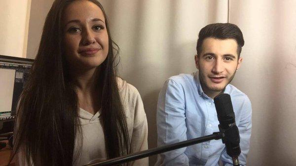 SAMEDI 22 AVRIL RALLYE MUSICAL  17h30 au CJC Séda Magomat et Hayk Zakaryan