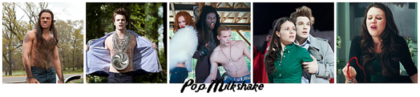 » Pop-Milkshake { Mord moi sans hésitation }