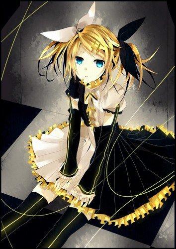 Quelque Vocaloid 2 ^^