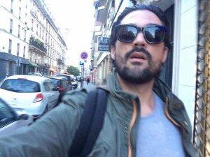 Florent Mothe et les selfies : Une belle histoire ! :)