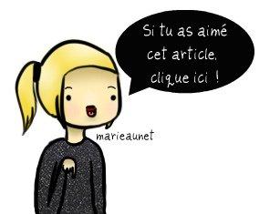 Pour Amandine ɷ