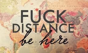 ~Fuck la distance ~