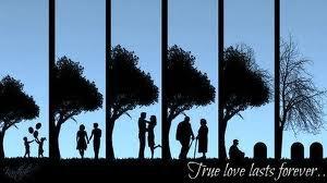 ~The true love never dies~