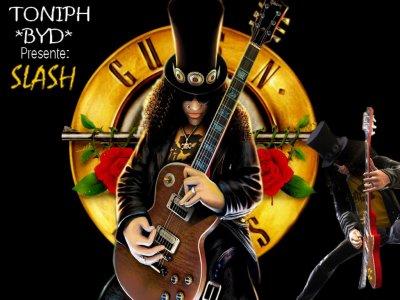 Slash ®