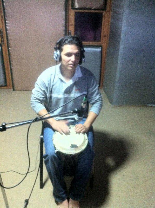 studio music agadir