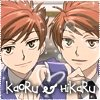 HikaruXKaoru