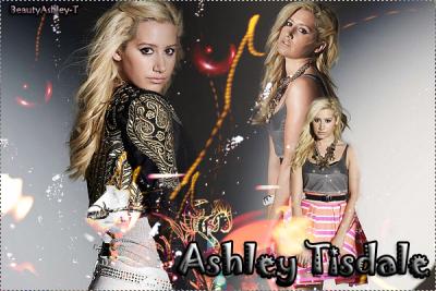 qulque photo de ashley tisdale :)
