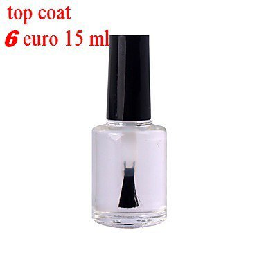 TOP COAT  ULTRA BRILLIANT