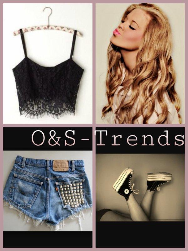 Style S~~
