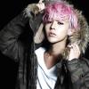 Le roi de la K-pop G-DRAGON !  ☆ (^ε^)