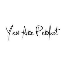 la perfection (samedi 9mai)