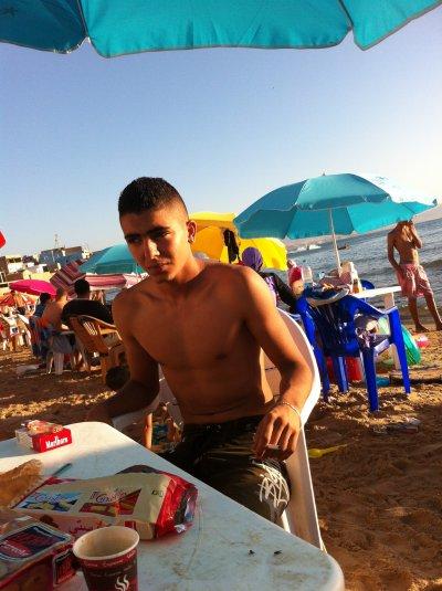 La playa <3