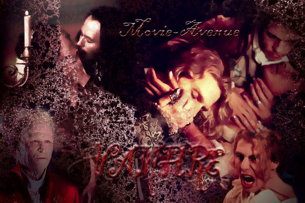 1) Sondage : VAMPIRE