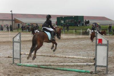 centre equestre la chalopiniere