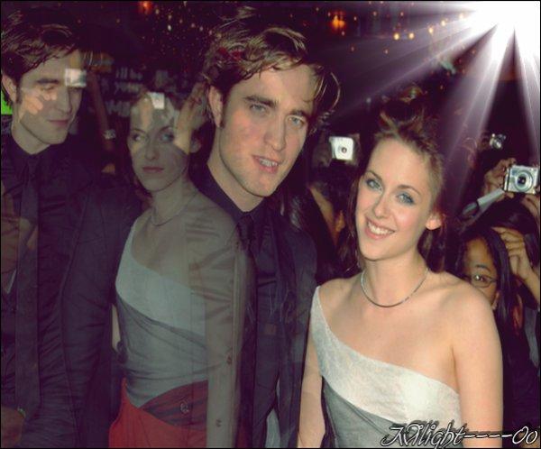 Bienvenue sur Twilight----Oo