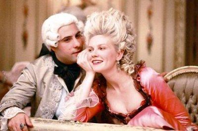 Sa relation avec son mari dans le film .