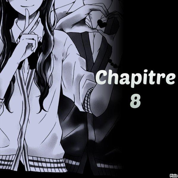 Sang chaud chapitre 8