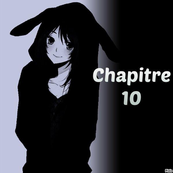 Sang chaud chapitre 10