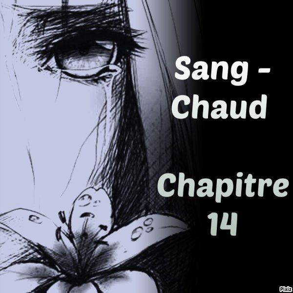 Sang chaud chapitre 14