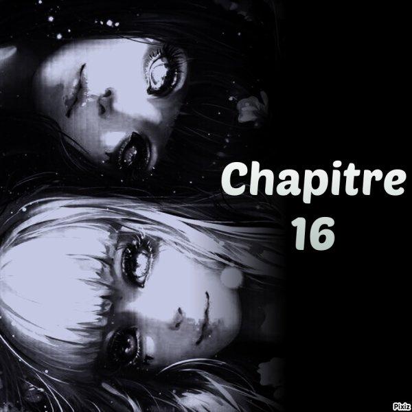 Sang chaud chapitre 16
