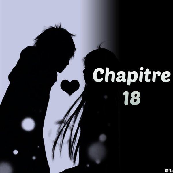 Sang chaud chapitre 18