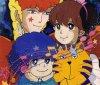 Manga 18 : Lucile embrasse moi - 愛してナイト