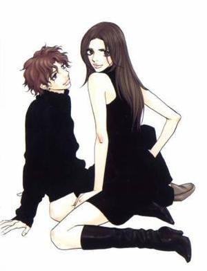 les genres de mangas trié dans ce site
