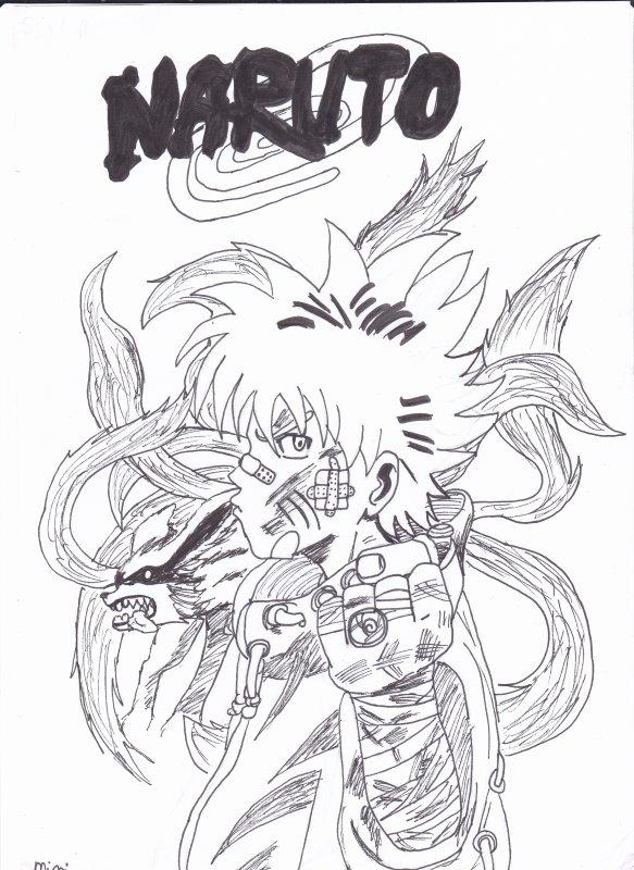 Naruto Uzumaki ^^