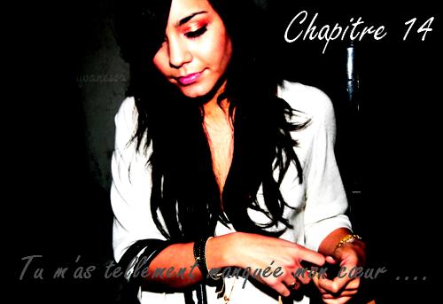 * Chapitre 14 *