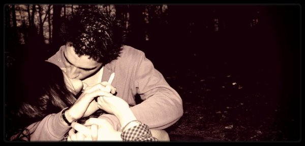 Son amour a sû guérir mon coeur. (Ecris le jeudi 17 mars 2011)
