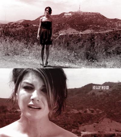 """""""Je lui ai pardonné quelque chose que personne d'autre n'aurait pardonné. Et ensuite, il a fait la seule chose qu'il savait que je ne pardonnerais pas."""""""