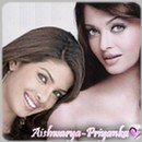 Photo de Aishwarya-Priyanka