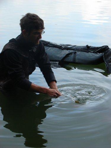 L'aventure des grandes étendues d'eau !
