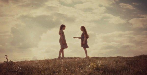 -Chapitre II : Un amour de s½urs -