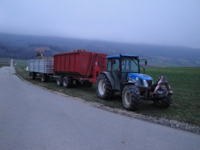 Transport 2010.