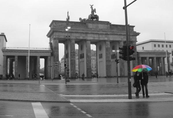 Berlin 2010.