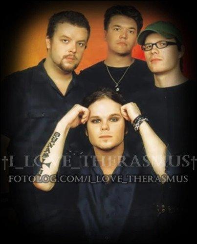 The+Rasmus