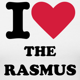 I Love The Rasmus!!!!