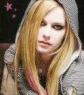 **Avril Lavigne**