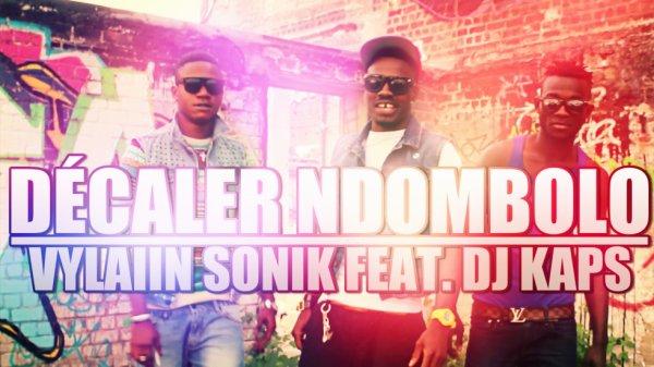VYLAIIN SONIK feat DJ KAPS