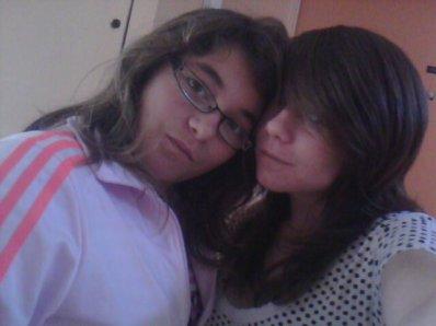 Moii et ma petite soeuur