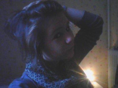 Moi , Lauraa :)