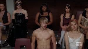 Sue au Glee club?