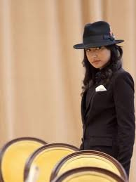 Santana sur Smooth Criminal