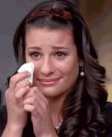Rachel qui pleur