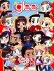 Glee en manga