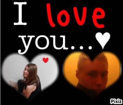 mon amour et moi<3