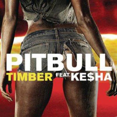 Timber de Pitbull Feat. Kesha sur Skyrock