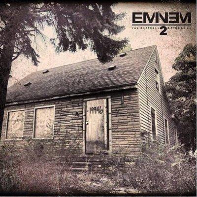 headlights de Eminem Feat. Nate Ruess sur Skyrock