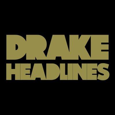 Headlines  de Drake  sur Skyrock